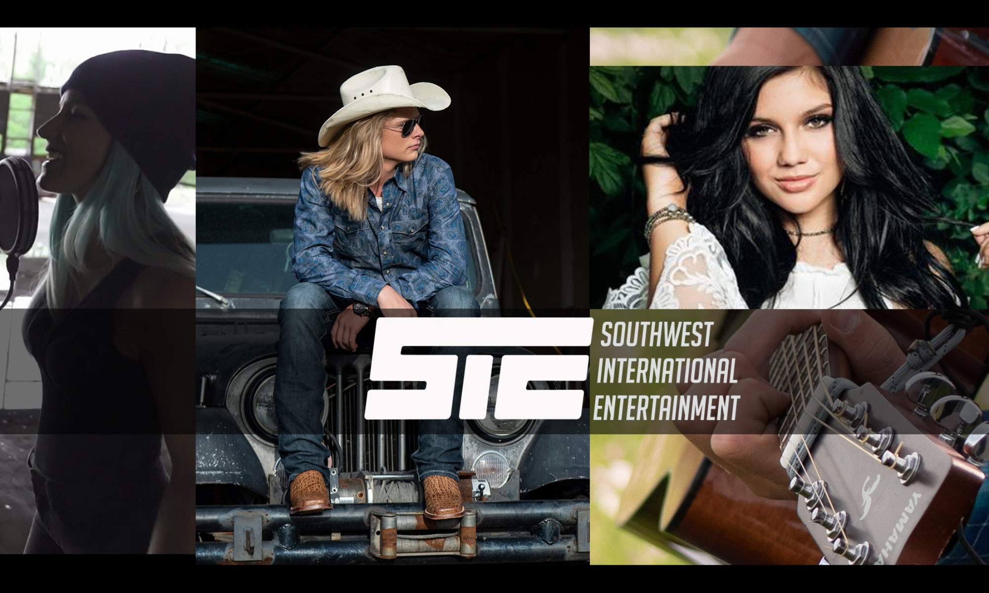 Southwest International Entertainment